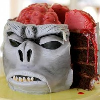 8 of the best cakes inspired by movies