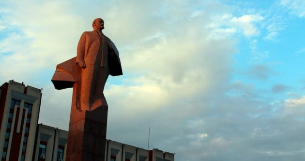 Transnistria, the unofficial country that missed the collapse of the Soviet Union