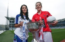 Cork the favourites but Monaghan to come good and claim All-Ireland