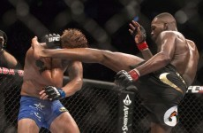 Uncaged: Jones ducks immediate Gustafsson re-match, faces Teixeira next