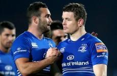 As it happened: Leinster v Cardiff Blues, RaboDirect Pro12