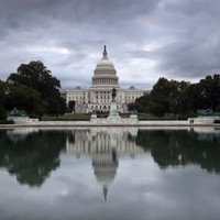 Government closure possible in US as politicians deadlocked over budget