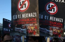 Greek police launch crackdown on neo-Nazi Golden Dawn party