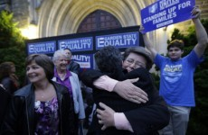 New Jersey politicians will appeal judge's ruling enforcing gay marriages