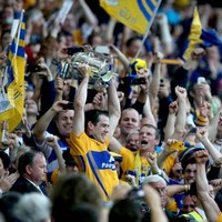All-Ireland final report: O'Donnell's dream day fires Clare to victory