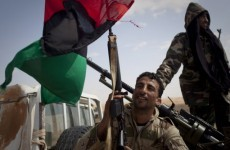 Libyan rebels regain control of key eastern city Ajdabiya