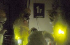 Radiation levels above safety limit recorded in sea by Fukushima plant