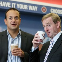Taoiseach: Micheál Martin is looking for notice and an opportunity