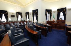 Majority favour Seanad abolition, but large number still undecided
