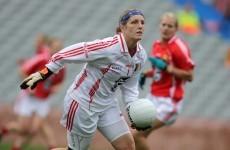 Harte's desire keeps the Cork goalie going