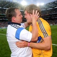 Here's why Davy Fitz trusted a 19 year-old to be Clare's hurling hero