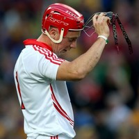 Snapshot: Here's how much it hurts after an All-Ireland final loss