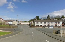 Twelve arrested after arson attack in Dungannon