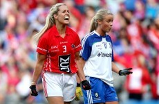 As it happened: Cork v Monaghan, All-Ireland Ladies football final