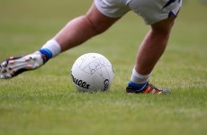 Here's the round-up of today's GAA club football action