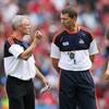 Seanie McGrath: Cork never considered bringing in football stars for All-Ireland decider