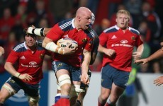 BOD's masterclass and Paulie roars back: Here are your Pro12 highlights