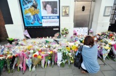 UK police investigating Sian O'Callaghan murder still search for second body