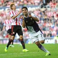 Luis Suarez and Daniel Sturridge can be the best, says Brendan Rodgers