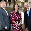 Firm targets Irish abroad as 80 new jobs announced