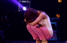 Here's the performance that got Irish X Factor hopeful Melanie McCabe her last-gasp success