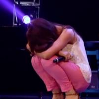 Here's the performance that got Irish X Factor hopeful Melanie McCabe her last-gasp success