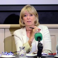 Tomorrow is Emily O'Reilly's first day as European Ombudsman