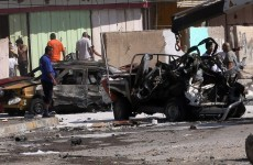 Dozens killed, more than 120 injured in Baghdad car bomb attacks