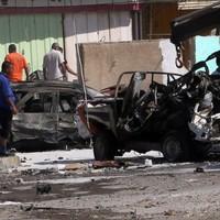 Dozens killed, more than 120 injured in Baghdad car bomb attacks