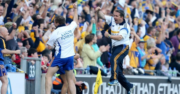 35 of our favourite pictures from Clare's great hurling year