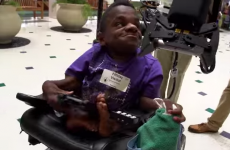 College students build robotic arm for disabled teenager
