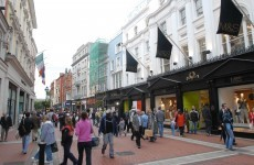 Irish consumer confidence at a six year high, says survey