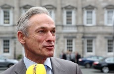 'Happy to do that': Bruton will present €20m cheque in 2017 if Seanad is abolished