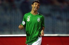 'He wants to play for us' - Noel King on Stephen Ireland