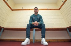 Robbie Brady withdraws from Ireland squad to undergo groin operation
