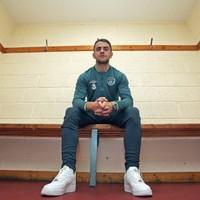 Robbie Brady withdraws from Ireland squad to undergo groin operation