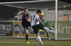 Airtricity League wrap: Sligo slip up, Dundalk keep pressure on Pat's