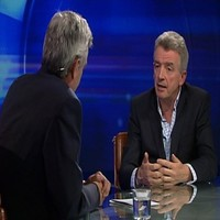 """I've made mistakes...I have to change those rough edges"" - Michael O'Leary"