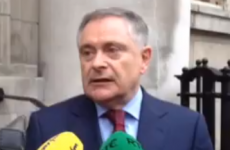 'It's not a good poll': Howlin reacts to Labour's 25-year low