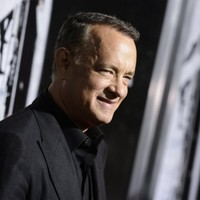 The best moments from Tom Hanks 'ask me anything'