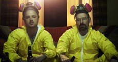 The 14 greatest internet responses to the Breaking Bad finale