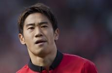 Kagawa: I need to improve to survive at United