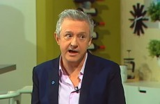 'Have you got his number?' - Louis Walsh asks about Clare's Shane O'Donnell