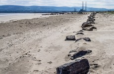 Body of man found on Dublin beach