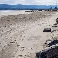 Body of man found on Dublin beach