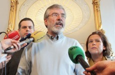 Sinn Féin: Let us take part in the Prime Time debate