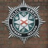 Two police officers treated for smoke inhalation after arson attack