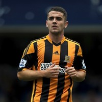 Hull confirm that Ireland winger Brady is set for a month on the sidelines