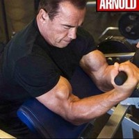 Arnold Schwarzenegger is 66 and still in better shape than you
