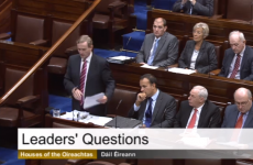 Taoiseach extends sympathy on a 'very sad day' for Athlone